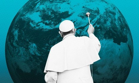 Why the Pope's embrace of science matters | CLOVER ENTERPRISES ''THE ENTERTAINMENT OF CHOICE'' | Scoop.it