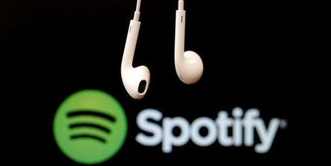 Spotify, un fragile champion européen | Nouvelles de la musique | Scoop.it