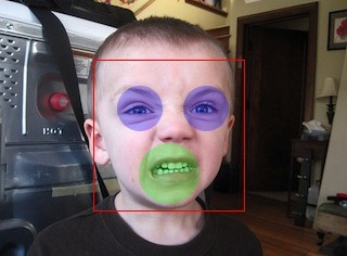Tutorial: Easy Face Detection With Core Image In iOS 5 (Example Source Code Provided) | iPhone and iPad development | Scoop.it