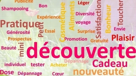 Mediapost Publicité promeut l'échantillon auprès des annonceurs | TesterTout.com & startups | Scoop.it