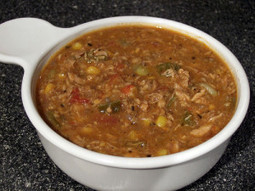 Brunswick Stew: A Bowl of History - Menuism Dining Blog | History and Food | Scoop.it