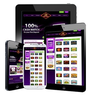 Play Mobile Casino Games at VIP Club Casino | Mobile Casino Games | Scoop.it