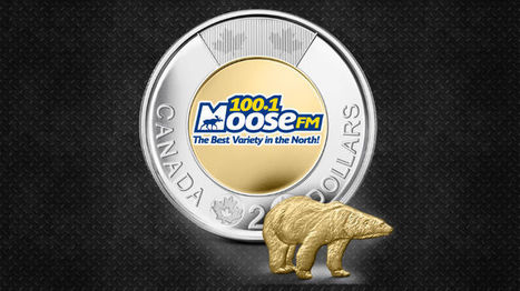 NWT refusing to play Canada's coin design game - My Yellowknife Now | NWT News | Scoop.it