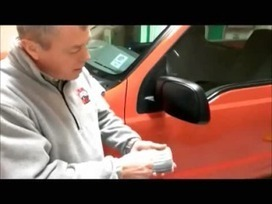 Car Wax, Car Care, Detailing Products Blog by Jax Wax Car Care Products: How to Remove Wax Marks from Vinyl, Plastic and Rubber Trim by Jax Wax | Get 25% More Money for Your Car with Professional Detailing Products and Just a Little TIme | Scoop.it