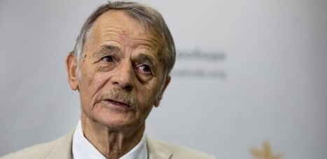 Dzhemilev: We Have Projects That Can Paralyze the Kerch Strait | Global politics | Scoop.it