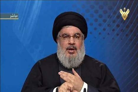 Corruption Currents: U.S. Busts Hezbollah Money-Laundering Ring | Global Corruption | Scoop.it