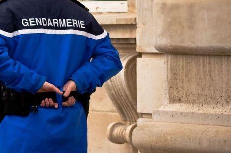 Big data, smartphones, enquêteurs spécialisés… la gendarmerie s'arme contre le crime numérique | Texte clos, palimpseste et littérature policière | Scoop.it
