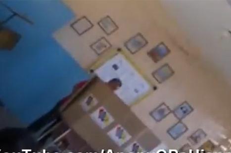 Anonymous mostró video sobre supuesto fraude en elecciones de Venezuela | LA F.m. | Un poco del mundo para Colombia | Scoop.it