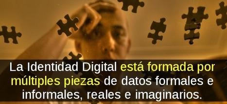 Identidad Digital y redes sociales en educación | Geopyrenaica | Scoop.it