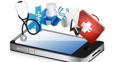 The Evolving Landscape of Medical Apps in Healthcare | e-Learning4adults | Scoop.it