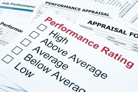 Elevating the Performance Review Process: It's All About Better Agility | Executive Coaching Growth | Scoop.it