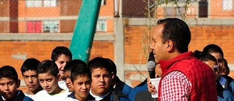 CONCLUYE PROGRAMA DE EQUIPAMIENTO TECNOLÓGICO EN ... | Cultura, educación y entretenimiento | Scoop.it