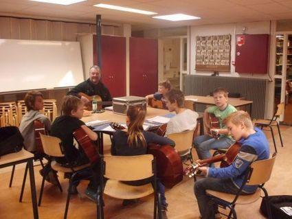 Claars Notes » maak muziek weer kerndoel, jet | trends in onderwijs | Scoop.it