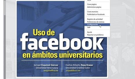 Uso de Facebook en ámbitos escolares | Al calor del Caribe | Scoop.it
