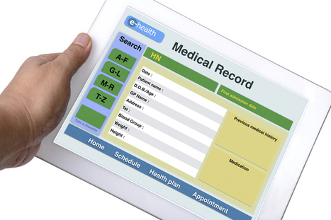 EHR adoption up, challenges in interoperability and meaningful use remain | #HITsm | Scoop.it