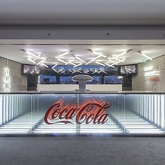 Coca-Cola's Bar Aberto | Design For U | Scoop.it