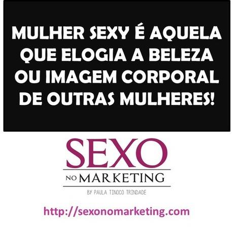 Elogiar pode ser uma tendência - Sexo no Marketing | Sex Marketing | Scoop.it