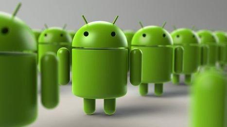 En milliard Android-mobiler på et år | Christer Gundersen | Scoop.it