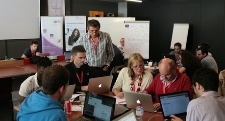 Hackathon Mobilité - HES-SO Valais-Wallis | eServices | Scoop.it