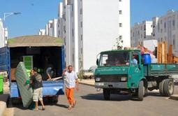 relogement de 400 familles avant le mois de Ramadhan à Saida | Le logement et l'immobilier en Algérie | Scoop.it