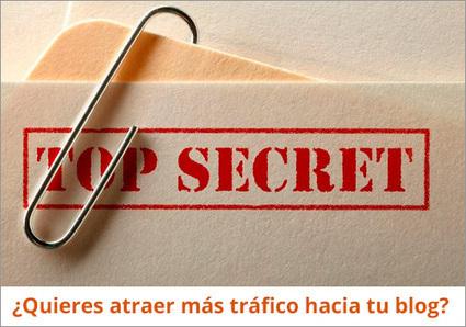 Te desvelo mi mejor secreto para atraer tráfico cualificado a mi blog | cómo crear un blog para autoemplearte o encontrar trabajo. Mini-Curso | Scoop.it