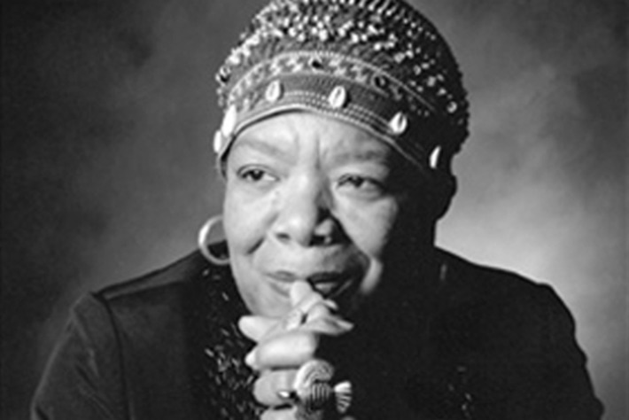 And Still She Wrote: Remembering Maya Angelou | Herstory | Scoop.it