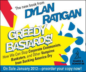 Street protest the only recourse for disempowered Americans | Dylan Ratigan | #ows | Scoop.it