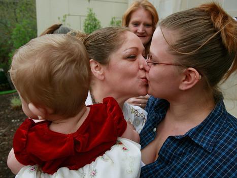 Iowa Court: List Both Same-Sex Parents On Birth Certificates : NPR | enjoy yourself | Scoop.it