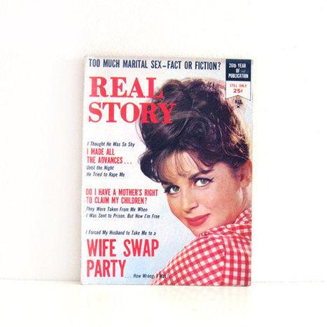 Vintage Magazine | Chummaa...therinjuppome! | Scoop.it
