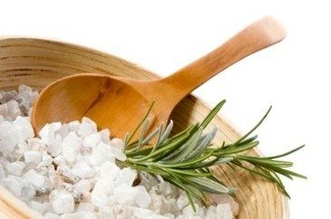 Homemade Peppermint Bath Salts That You Can Make Yourself < Bath | Health-Beauty-Diet | Scoop.it