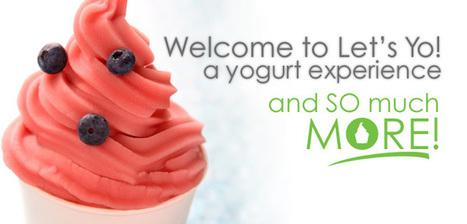 Let's Yo Yogurt Lawrenceville | Best Frozen Yogurt in New Jersey | Interesting Profiles | Scoop.it