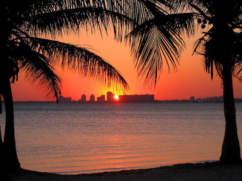 Ma vie d'expat' à Miami (1) | Contrepoints | French-Connect*Expatriation | Scoop.it