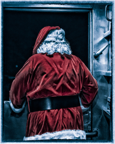 Santa comes early with a Samyang 8mm lens for the Fuji X-Pro1 | Anthony Tokarz | Fuji X-Pro1 | Scoop.it