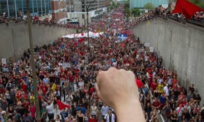 Radical Indy Conference 04: Where next for Quebec? | Referendum 2014 | Scoop.it