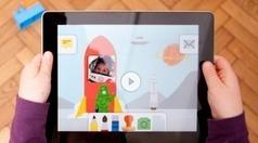 Correu electrònic a l'iPad per als més petits | iPad classroom | Scoop.it