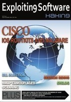 Exploiting Software 04/12   Magazine   IT Security Magazine - Hakin9 www.hakin9.org   Security through Obscurity   Scoop.it