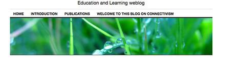 #Change11 Is this rhizomatic learning?... | Rhizomatic Learning | Scoop.it