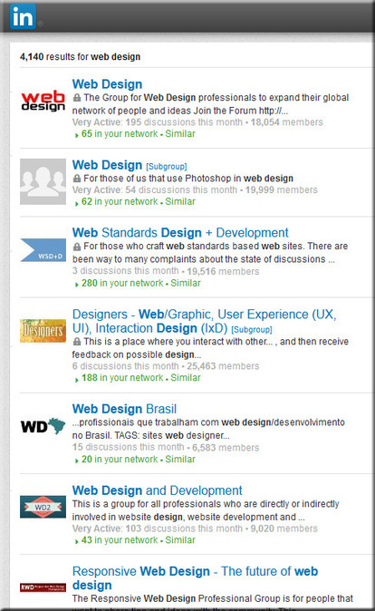 Interested in web design? Here are some resources for you. | UX | Scoop.it