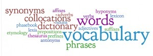 Academic Word List Exercises | Dominic Cole's IELTS Blog | Tiana | Scoop.it