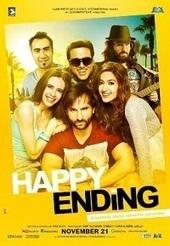 Happy Ending (2014) Watch Online Hindi Full Movie | Bollyspecial.net | Scoop.it