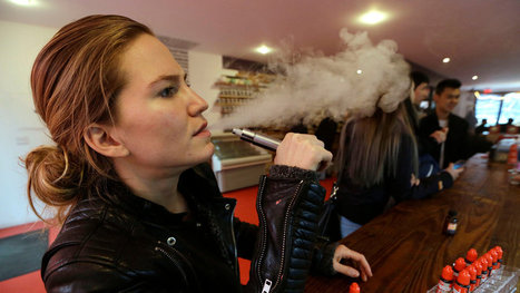 F.D.A. Will Propose New Regulations for E-Cigarettes | ecigs | Scoop.it