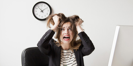 Quand quitter son emploi? - Le Huffington Post | FLTV | Scoop.it