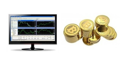 Bitcoin Trade | Nathan R. Hummell | Scoop.it