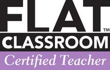 Certified Teacher Program | Flat Classroom | Scoop.it