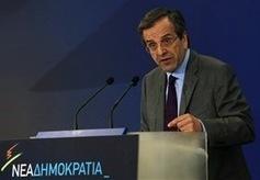 Samaras Repeats No More Austerity Vow | Greece.GreekReporter.com Latest News from Greece | Politically Incorrect | Scoop.it