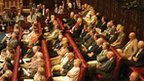 Lords reform officially withdrawn | Scottish Independence and a better future! | Scoop.it