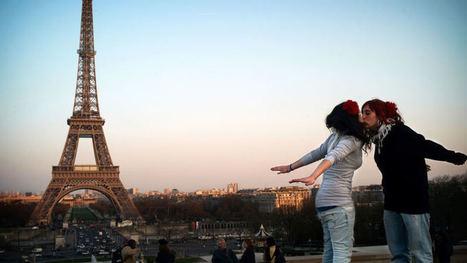 Online vakantiefoto met Eiffeltoren niet strafbaar | alles voor de mediacoach | Scoop.it
