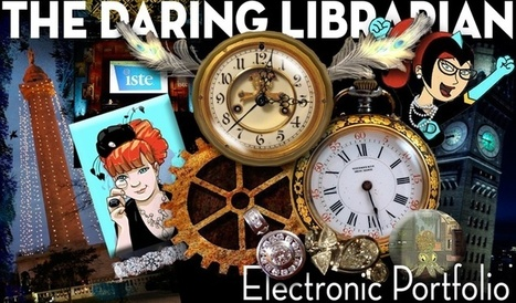thedaringlibrarian - home | Technology Use in the School Library | Scoop.it