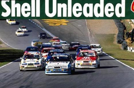 Huge weekend of racing to get underway in Kent | Classic and Sports Car | motorsport | Scoop.it