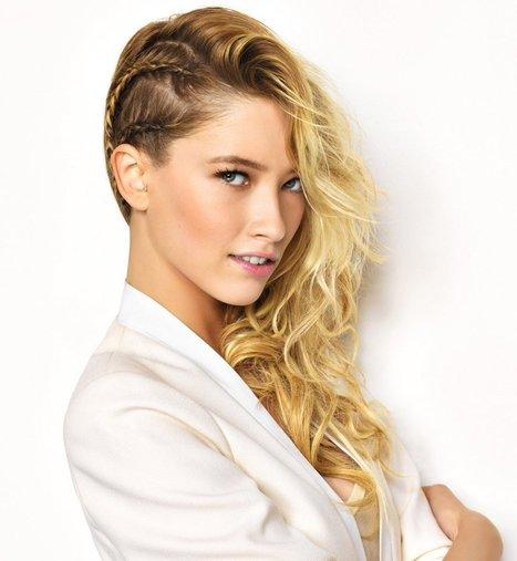 Des tresses pour une coiffure stylée cet été! | Style | Scoop.it
